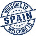 welcome to Spain round