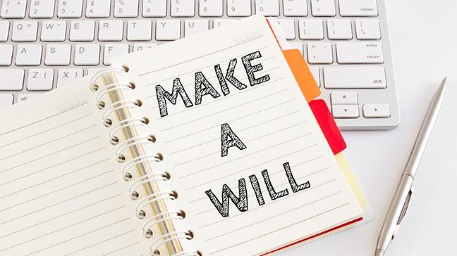 make a Spanish will online buy a last will in Spain
